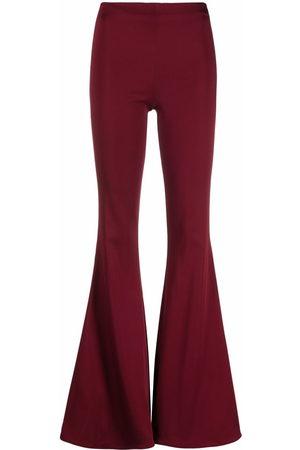 Stella McCartney Mona flared trousers