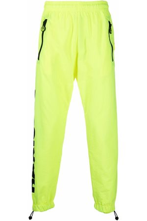 BARROW Logo track trousers