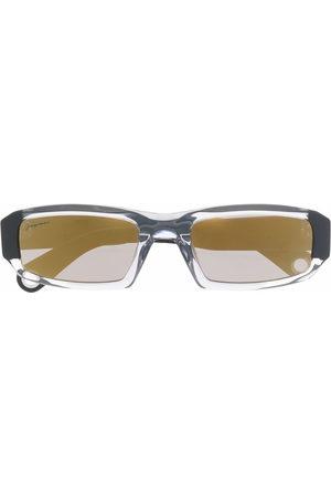 Jacquemus Women Sunglasses - Saltu rectangle-frame sunglasses