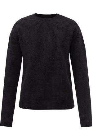 Bottega Veneta Ribbed-knit Wool-blend Sweater - Mens