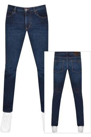 Armani Men Jeans - Emporio J21 Regular Fit Jeans