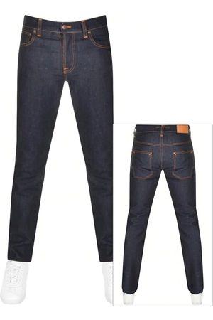 Nudie Jeans Jeans Lean Dean Jeans Dips