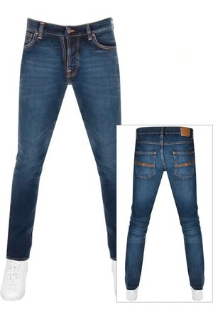 Nudie Jeans Jeans Gritty Jackson Jeans
