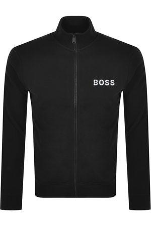 HUGO BOSS BOSS Sawek Full Zip Sweatshirt