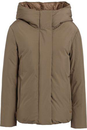 Woolrich Women Jackets - Down jackets