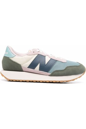 New Balance 237 lace-up sneakers