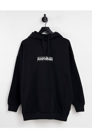 Napapijri Box hoodie in