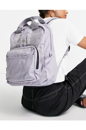 Dickies Moreauville backpack in lilac