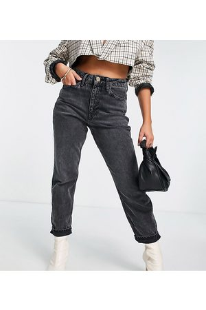 River Island Mom jeans in
