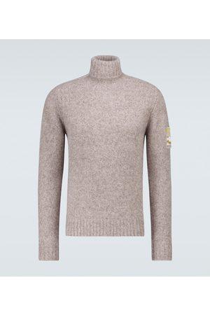 Bogner Men Turtlenecks - Lando wool-blend turtleneck sweater