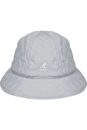 Kangol Quilted bucket hat in