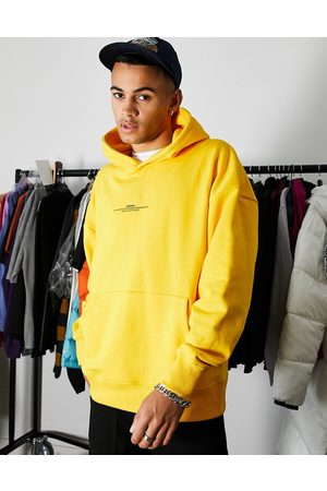 Good For Nothing Oversized hoodie in