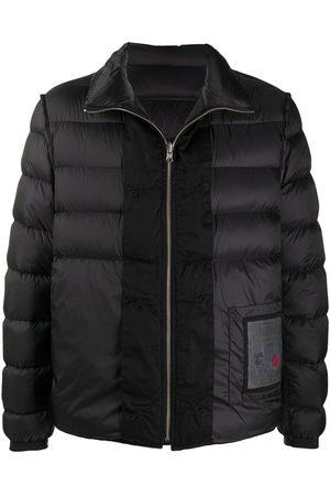 Ten Cate Men Winter Jackets - OJJ Shell puffer jacket