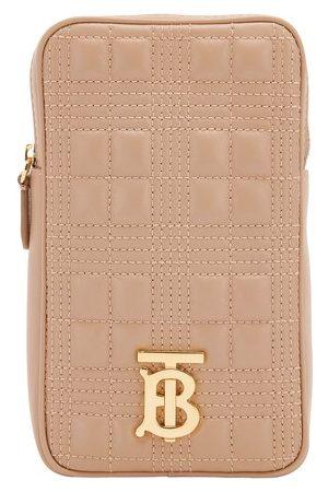 Burberry Women Shoulder Bags - Vertical Lola Mini bag