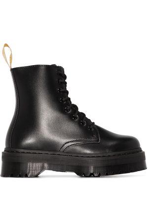 Dr. Martens Jadon II Mono platform boots