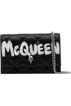Alexander McQueen Small Skull crossbody bag