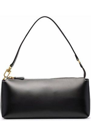 Staud Kaia leather shoulder bag