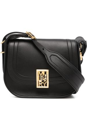 MULBERRY Small Sadie leather satchel bag