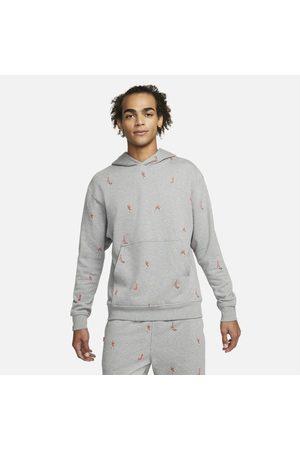 Nike Men Hoodies - Jordan Essentials Men's Fleece Pullover Hoodie