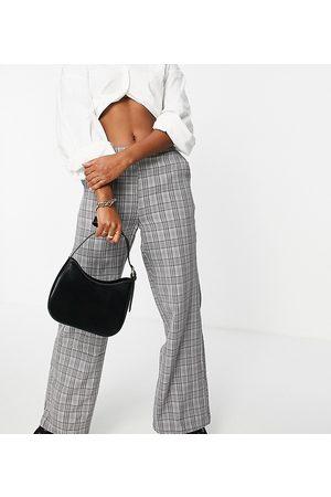Vila Exclusive wide leg pants in -Multi