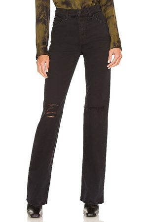 7 for all Mankind Destroyed Tall Boot in .