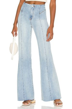 Free People CRVY Wild Honey Flare in .