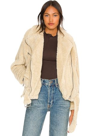 Free People So Cozy Slouchy Moto in .