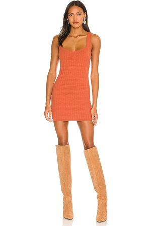 Free People Short And Sweet Mini Dress in .