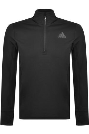 adidas Men Kimonos - Adidas Cover Up Long Sleeve Jacket
