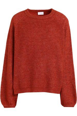 VILA Sweaters