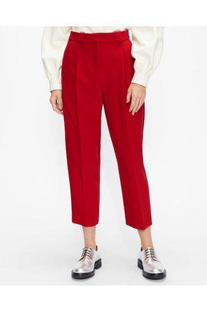 Ted Baker Women Formal Pants - Tapered Trouser