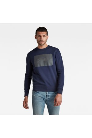 G-Star Men Sweaters - RAW. Double Layer Sweater