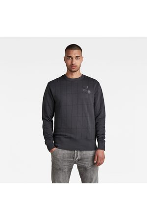 G-Star RAW Men Sweaters - Quilted Sweater