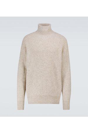 Nanushka Yana wool-blend turtleneck sweater