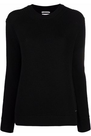 Woolrich Ribbed-knit wool jumper