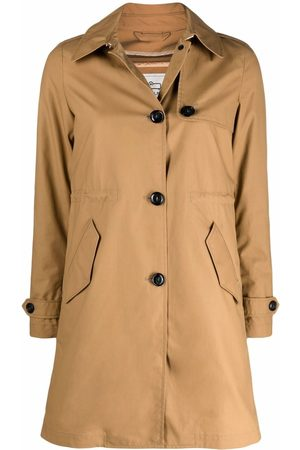 Woolrich Women Coats - Conway single-breasted coat