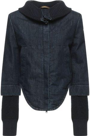 Vivienne Westwood Anglomania Women Outdoor Jackets - Denim outerwear