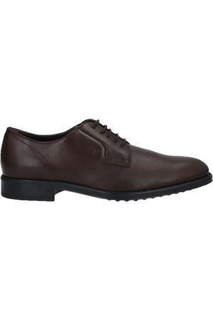 TOD'S Men Shoes - Lace-up shoes