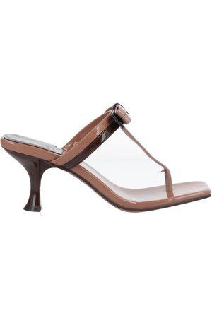 Jeffrey Campbell Women Sandals - Toe strap sandals