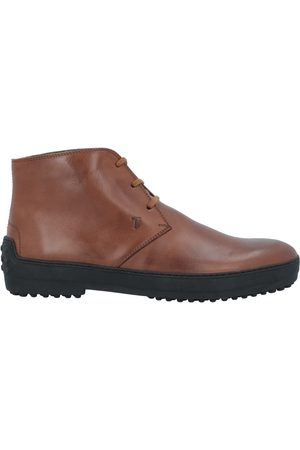 Tod's Men Boots - Ankle boots
