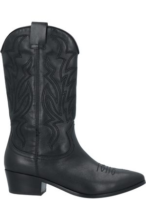 Janet&Janet Women Ankle Boots - Ankle boots