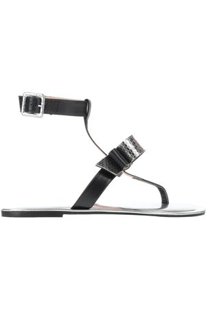 Pollini Women Sandals - Toe strap sandals