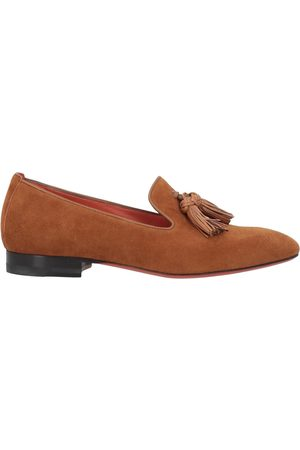 santoni Women Loafers - Loafers