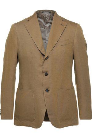 CARUSO Men Jackets - Suit jackets