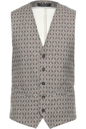 Messagerie Men Suits - Vests