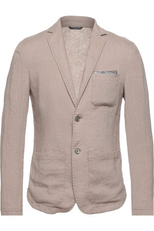 DANIELE ALESSANDRINI Men Jackets - Suit jackets