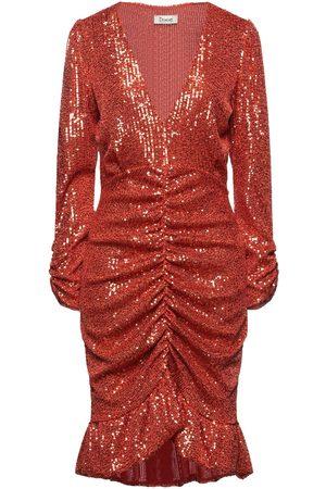 Dixie Women Party Dresses - Short dresses