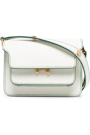 Marni Women Shoulder Bags - SBMPS01U07LV520 Z267V Furs & Skins->Calf Leather