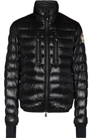 Moncler Men Winter Jackets - Hers quilted puffer jacket