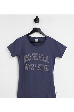 Russell Athletic Stud t-shirt in